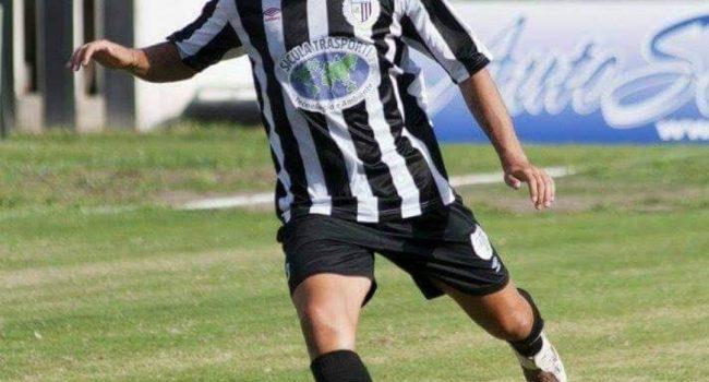 Calcio Promozione: il Mazzarrone prende Salvatore Ravalli