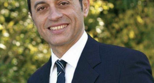 Forza Italia candida Sergio Gruttadauria come sindaco di Caltagirone