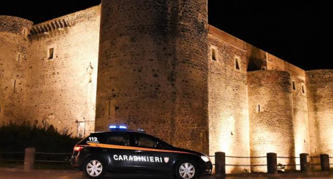 Catania: parcheggiatore abusivo a 14 anni: denunciata la madre