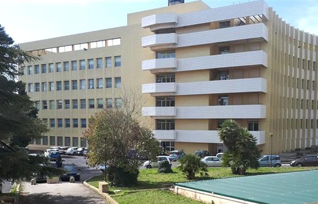 Ospedale di Caltagirone: aggiudicati lavori per nuovo Blocco Operatorio Urologico