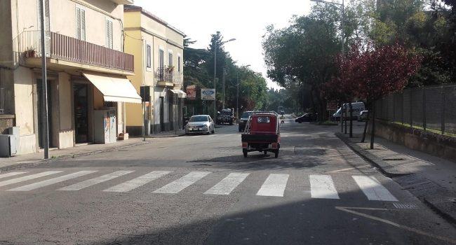 Oltre 600mila euro per la manutenzione delle strade, lunedì 20 settembre si interviene nelle vie Santa Maria di Gesù e Celso, a seguire altre