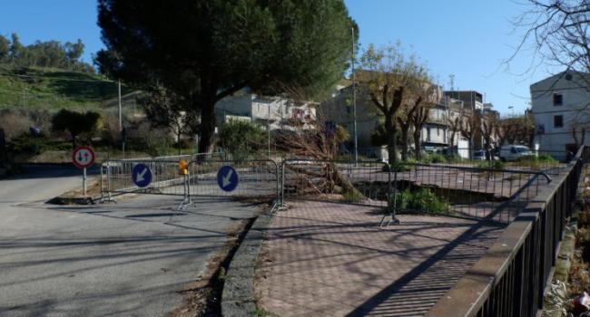 Sicurezza territorio e prevenzione rischio idrogeologico, al via due interventi a Caltagirone