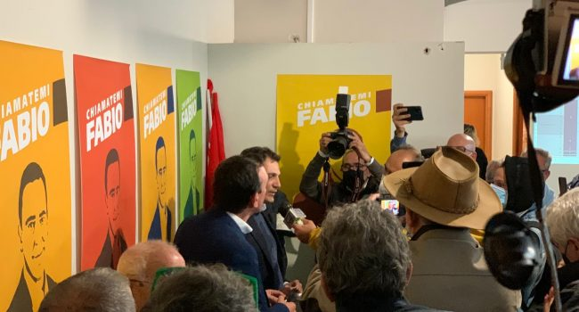 Fabio Roccuzzo è il nuovo sindaco di Caltagirone (dati provvisori). Si attendono i dati ufficiali
