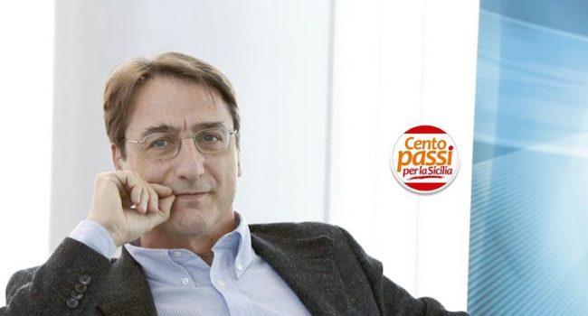 """Elezioni, Claudio Fava: """"Con condivisioni idee si vince"""""""
