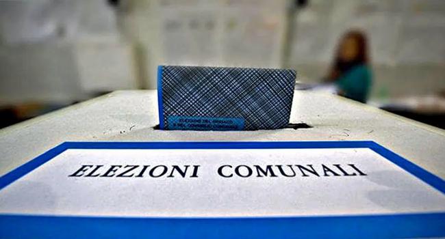 Elezioni Caltagirone: al via spoglio schede, in testa Fabio Roccuzzo
