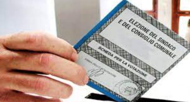 Elezioni Caltagirone: ha votato il 58,42% degli elettori